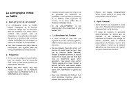 La scintigraphie rénale au DMSA - UZ Brussel: Patientinfo