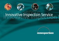 Prospekt Innospection