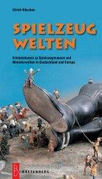 SPIELZEUG WELTEN - Gietl Verlag
