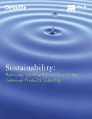 Sustainability: - Natural Capitalism Solutions