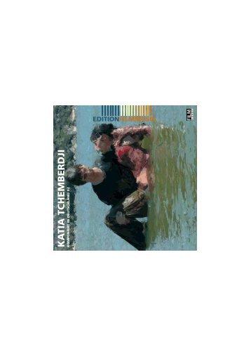 RZ Booklet Tchemberdji - Film Dienst