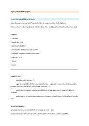Zápis z jednání PS Propagace 26.4.2012 - NS MAS ČR