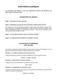 Annexes Bordereau 2012 - pierresvives