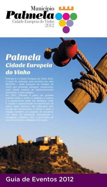 Palmela - Pousadas de Portugal