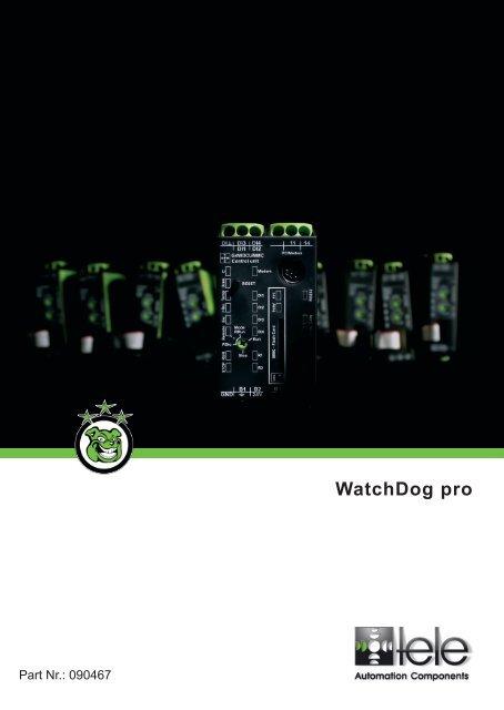 WatchDog pro
