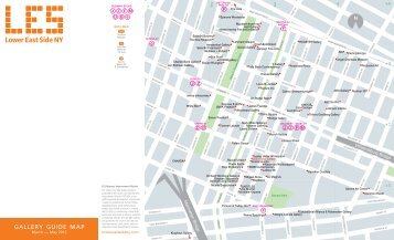 2012_gallery_guide_0.. - Lower East Side Business Improvement ...