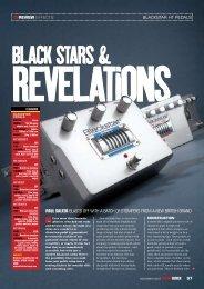 Guitar Buyer Dec 07 Review - Blackstar Amplification