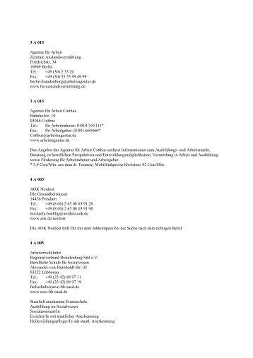 Aussteller-Online-Messekatalog IMPULS CB 2012 - bei der IMPULS ...