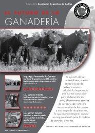 ganadería - Asociación Argentina de Angus