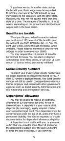 Unemployment Insurance Claimant Handbook - Alaska Department ... - Page 5