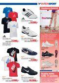 A mozgás öröm! - Intersport - Page 5