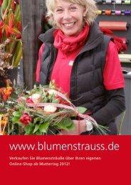 www.blumenstrauss.de