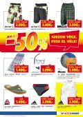50% szezon vége, fuss el véle! - Intersport - Page 3