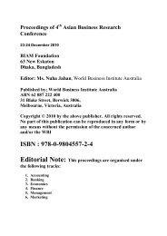 ISBN : 978-0-9804557-2-4
