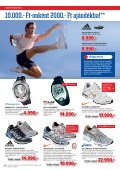 2000.- Ft - Intersport - Page 2
