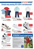 2000.- Ft - Intersport - Page 3