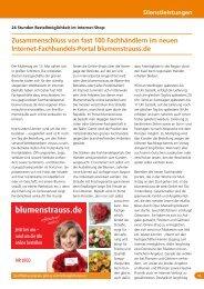 blumenstrauss.de