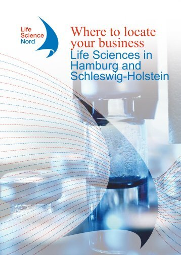 Where to locate your business - Life Science Nord