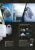 Abloy SWP padlocks - Page 3