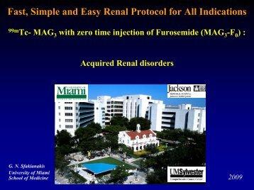 Kidney Acquired - University of Miami