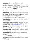 Llanishen Methodist Church Minister – Reverend Philip Drake - Page 2