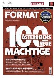 title issue page Format 24/01/2014 1, 24-33 1/11 - Agenda Austria