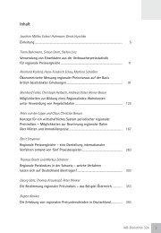Inhaltsverzeichnis (PDF Datei)
