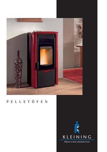 Pellets - Kleining