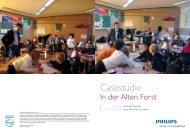 Case study Hamburg - Philips