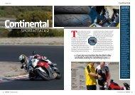 Continental - Fast Bikes