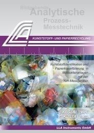 KUSTA1.7MSI Identifizieren - Sortieren - LLA Instruments GmbH