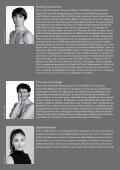 Les danseurs du BaLLet de L'Onr Virginie Bigois-Freches erika ... - Page 5