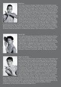 Les danseurs du BaLLet de L'Onr Virginie Bigois-Freches erika ... - Page 7