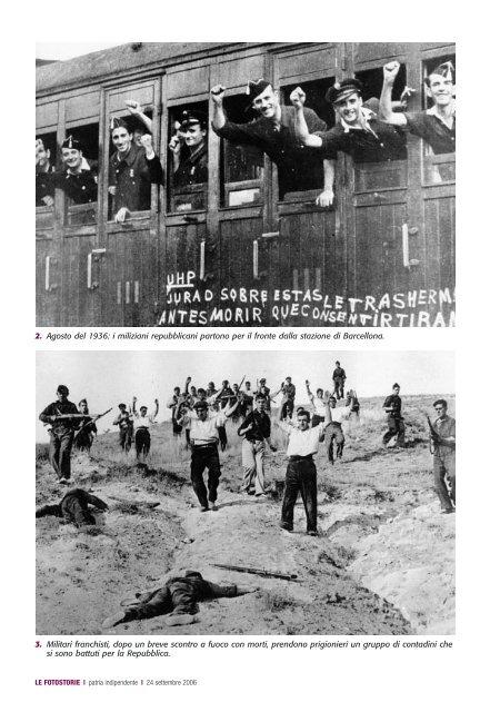 Spagna 1936 Spagna 1936 - Anpi