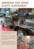 Brittisportti 22009 - MG Car Club Finland Ry - Page 6