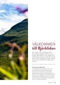 BJÖRKLIDEN Sommar & Höst  - Page 3