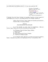 LEI COMPLEMENTAR PROMULGADA Nº 1.137, de 14 de setembro ...