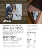 2015 PRICE GUIDE WEDDINGS MICKAEL TANNUS PHOTOGRAPHY - Page 7