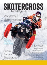 skotercross Magazine