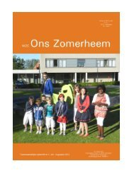 Infokrant juni-juli-augustus 2012 site.pdf - WZC Ons Zomerheem