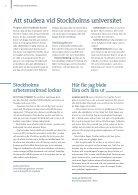 Utbildningskatalog - Page 6