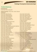 XIV KONGRES Polskiego Towarzystwa Gastroenterologii - Page 6