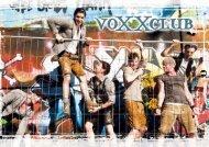 163-63 18 5 19 Tel.:+49(0)931-88064-50 Mail: voxxclub@ah-live.de ...