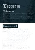Lynge Kirke Vester Broby Kirke - Kongsgaarden Vester Broby - Page 2