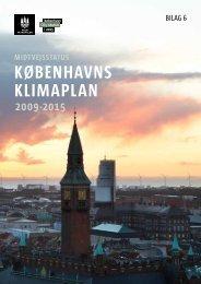 københavns klimaplan - Itera