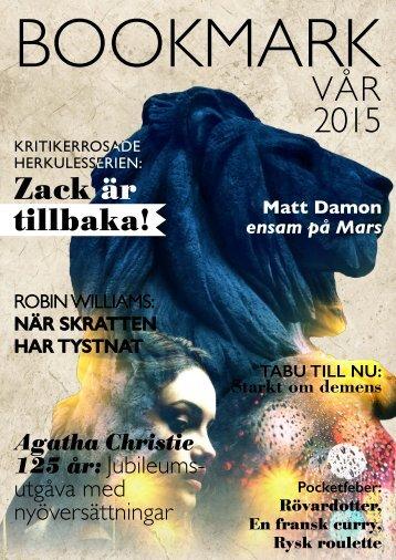 BOOKMARK Var 2015