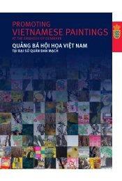 Vietnamese Paintings