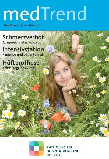 Ausgabe 2/2013 - Marienkrankenhaus Soest