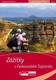 Stáhněte v PDF - České Švýcarsko