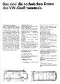Leseprobe als PDF (2.1MB) - Baduras Volkswagen T2-Bulli Seite - Seite 7